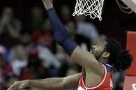 Washington Wizards: Nene Sees the Potential; Can the Team See Nene Leading Them?