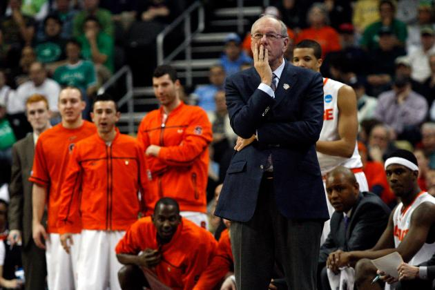 Elite 8 2012: Ohio State Will Be First Team to Expose Syracuse