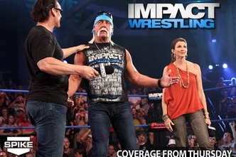 IMPACT Wrestling Quick Thoughts for March 22, 2012: Help Wanted!