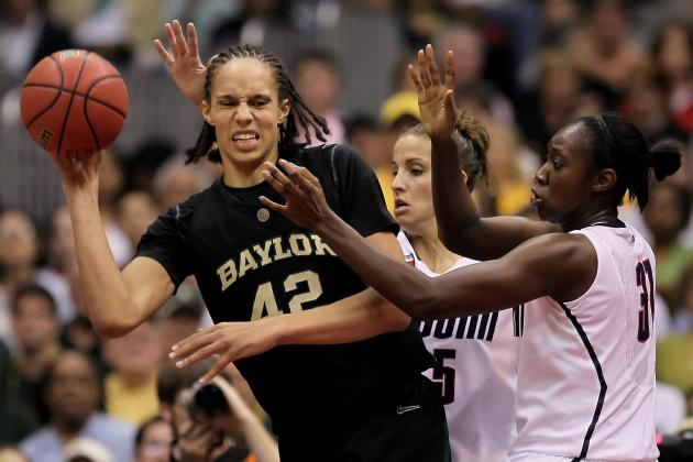 WNCAA Tournament 2012: How Brittney Griner Has Redefined Women's Basketball