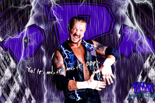WWE News: Diamond Dallas Page Makes His Picks for Rock/Cena, UnderTaker/Triple H