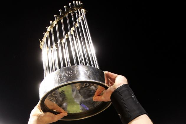 2012 MLB Predictions: Complete Postseason and World Series Projections