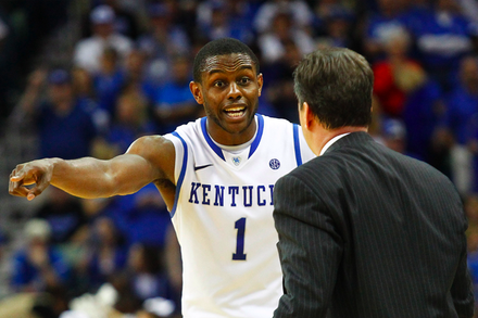 NCAA Tournament 2012: Biggest Storylines in Friday's Sweet 16 Games