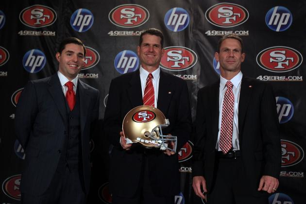 Free Agent Signings Put the 49ers in a Great Situation as the Draft Nears