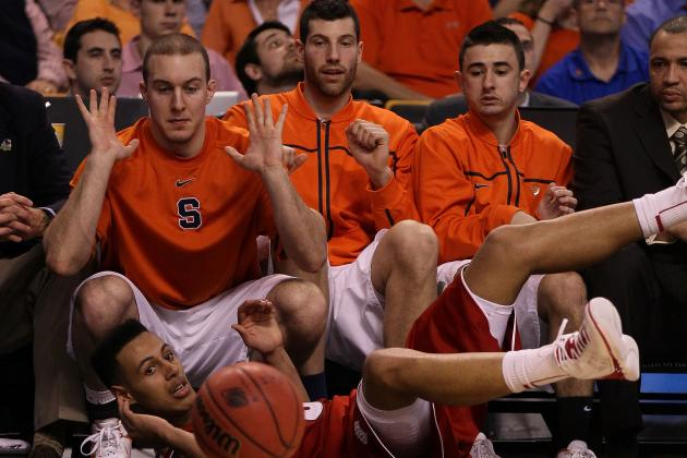 Sweet 16 Scores: What We Learned from Thursday's Action