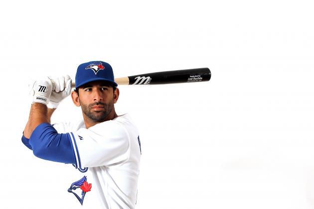 MLB Spring Training 2012: Blue Jays' Hot Start Will End with Division Title