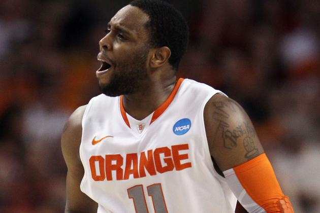 Ohio State vs. Syracuse: Sweet 16 Glory Will Be Short-Lived for Orange