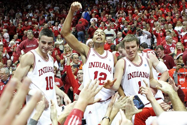 NCAA Tournament Schedule 2012: Things to Watch for in Indiana vs. Kentucky