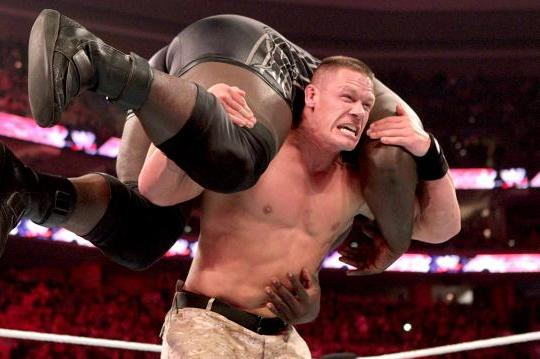 WWE News: John Cena Might Move to SmackDown in This Year's WWE Draft Lottery