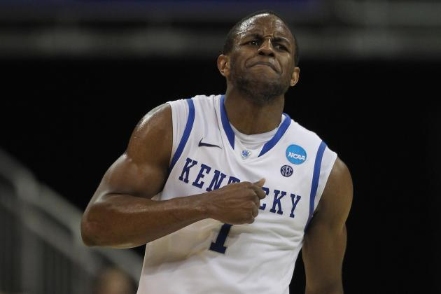 Sweet 16 2012: Why Kentucky Will Destroy Indiana in Revenge Game for Wildcats