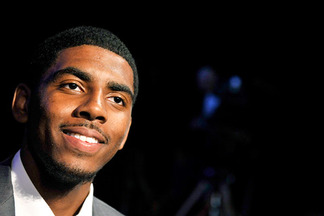 Rookie Spotlight: Are We Really Appreciating Kyrie Irving?