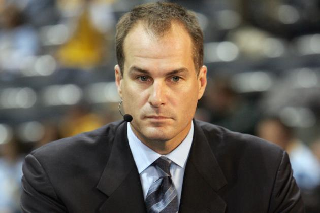 Jay Bilas Bracket: Dissecting Remainder of Analyst's NCAA Tournament Predictions