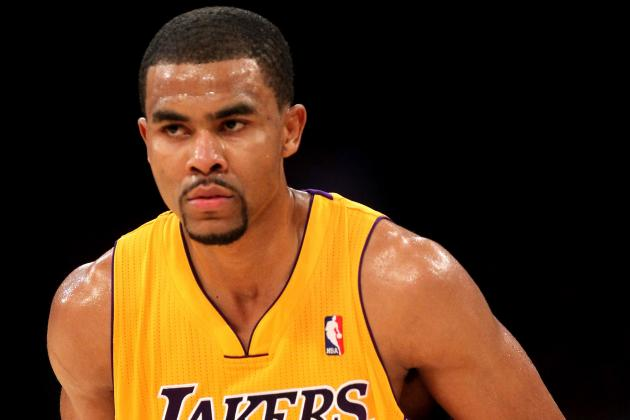 How Ramon Sessions Starting Makes L.A. Lakers NBA's Most Dangerous Team