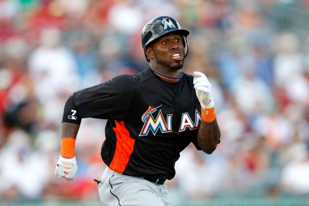 Fantasy Baseball 2012: Jose Reyes and Faces Who'll Star in New Places