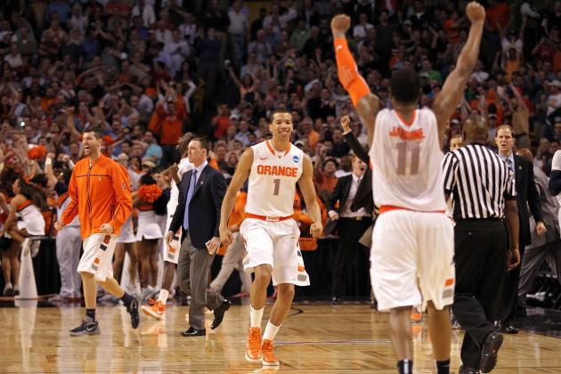 Ohio State vs. Syracuse: What Orange Must Do to Eke out Victory