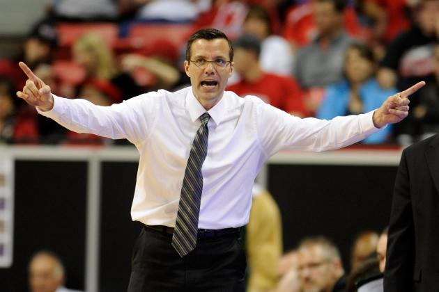Nebraska Cornhuskers Basketball: Tim Miles Named Head Coach of Program