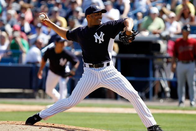 2012 Fantasy Baseball AL-Only Closer Rankings