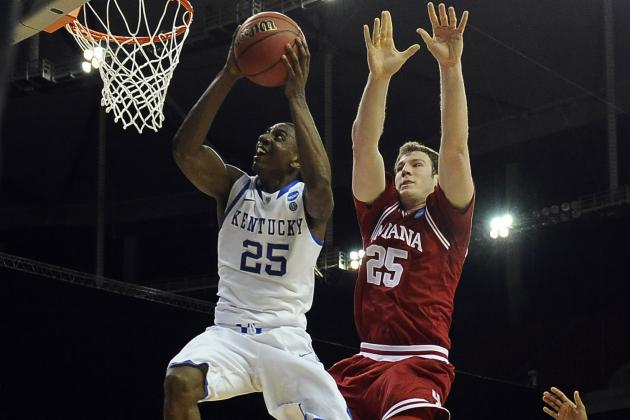 Kentucky vs Indiana: Live Score, Reaction and Analysis