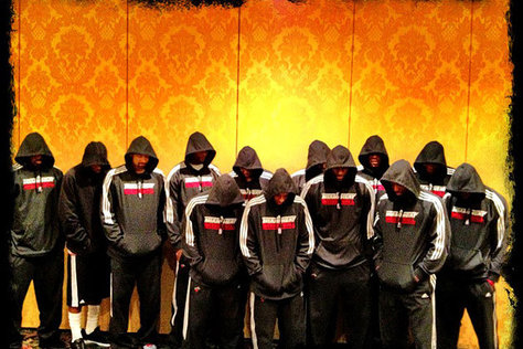 LeBron James and the Miami Heat Pay Tribute: When Life Transcends the Game