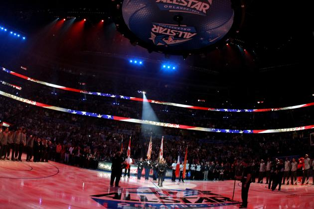 NBA All-Star Weekend 2013: Ideas for New Events Next Year