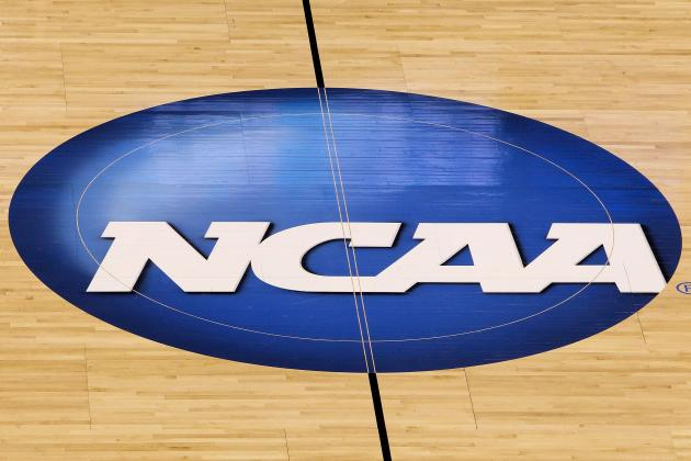 Elite Eight Bracket: Power Ranking Teams Left in the 2012 NCAA Tournament