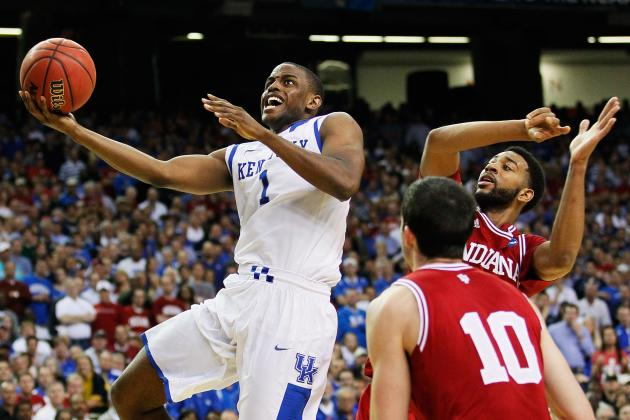 March Madness 2012 TV Schedule: Updated Live Stream Info for Elite 8 Action