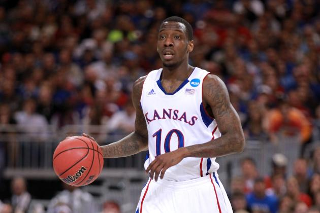Kansas vs. North Carolina: Game Time, TV Schedule, Spread Info and Predictions