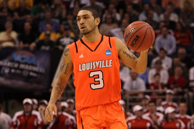 Elite 8 2012: Why Louisville Is a Lock for the Final Four