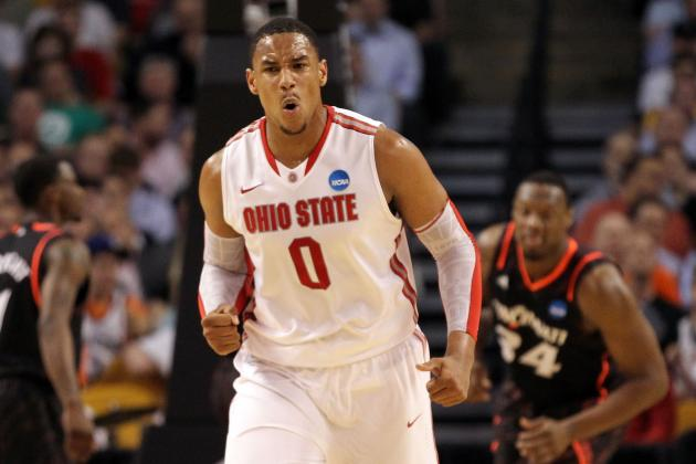 NCAA Basketball Scores 2012: Ohio State Will Exploit Syracuse's Interior in Win