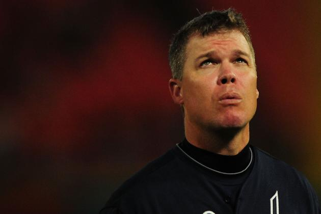 Chipper Jones: Still Overrated After All These Years