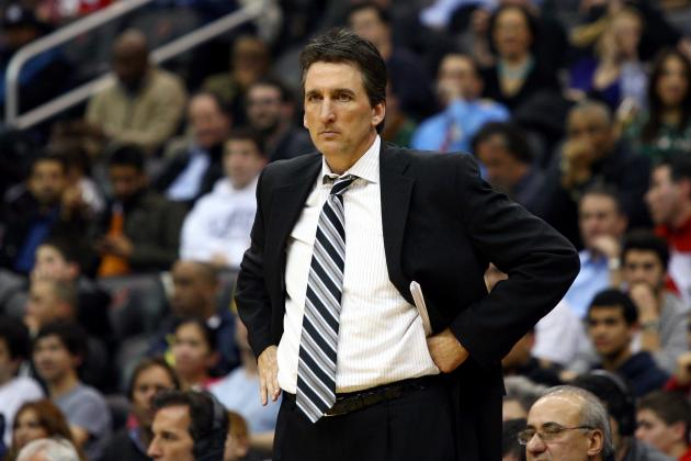 Report: Vinny Del Negro Has Lost the Clippers