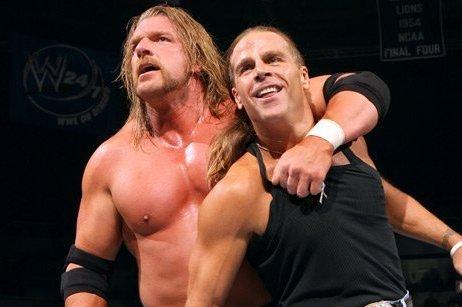 WrestleMania 28: Shawn Michaels Will Begin Feud with Triple H