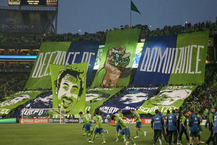 MLS Soccer: Portland, Seattle, Others Key to Rise of Soccer in U.S.