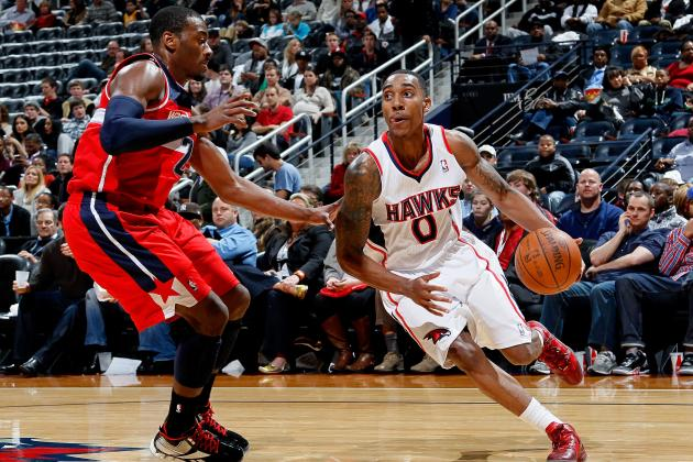 Hawks vs. Wizards: Atlanta Hopes to Continue Dominance over Washington