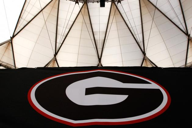 2012 Georgia Bulldogs Will Go 12-0 and Not Play for National Title