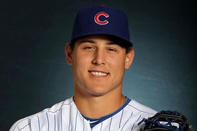 Chicago Cubs: Sending Anthony Rizzo Down to Minors the Right Move