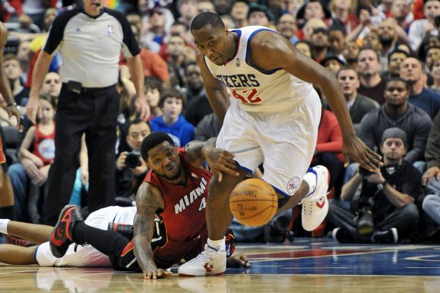 Philadelphia 76ers: Fans Should Embrace Elton Brand