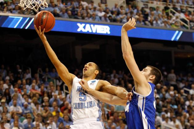 UNC Basketball: Tar Heels Have No Shot at Final Four Without Kendall Marshall