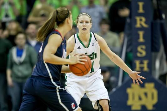 NCAA Women's Tournament Bracket 2012: ND & UConn Will Stay on Road to Final Four