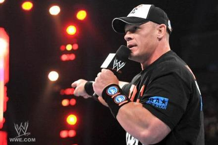 WWE News: John Cena Responds to Fans Calling for Him to Turn Heel in the WWE