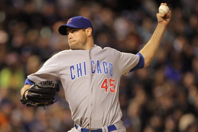 Fantasy Baseball 2012: Cincinnati Reds Closer Candidates to Replace Ryan Madson