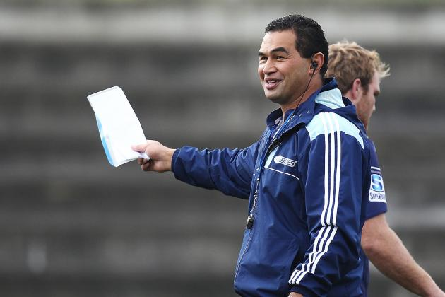 Auckland Blues: Could This Be the End of the Pat Lam Era?