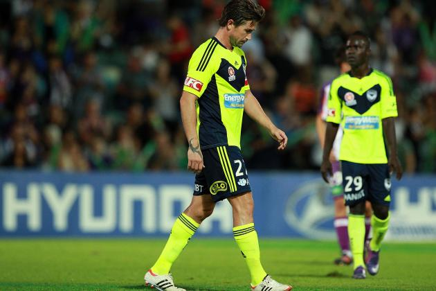 View from the Victory, Volume 23: Defeat to Perth Glory a Microcosm of Season