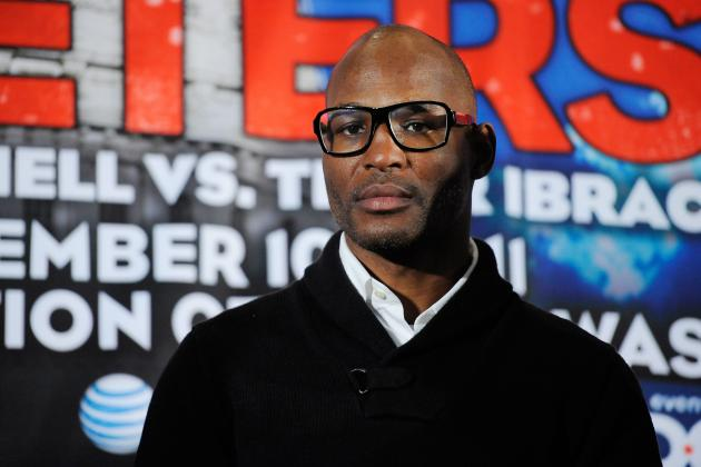 Bernard Hopkins vs. Chad Dawson: Will Father Time Finally Catch Up with Hopkins?