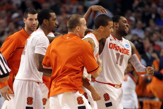 NCAA Tournament 2012: Previewing the East Regional Final