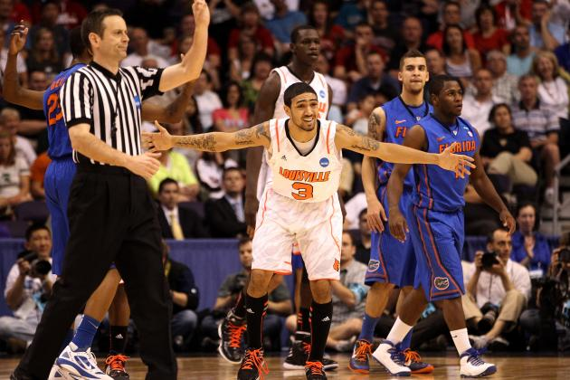 NCAA Tournament 2012: Latest Reaction, Scores and Highlights for West Region