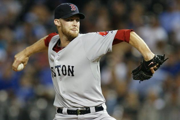 Daniel Bard: Is Boston Red Sox Hurler a Starter or a Reliever?