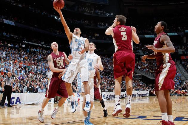 North Carolina Tar Heels: Who Will Step Up for the Tar Heels vs Kansas?