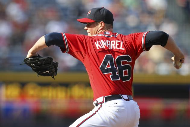 2012 Fantasy Baseball NL-Only Closer Rankings
