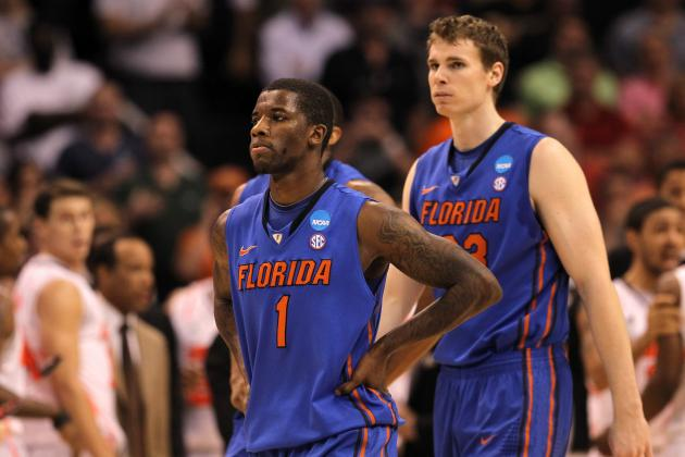 NCAA Tournament 2012: Where Do the Florida Gators Go from Here?